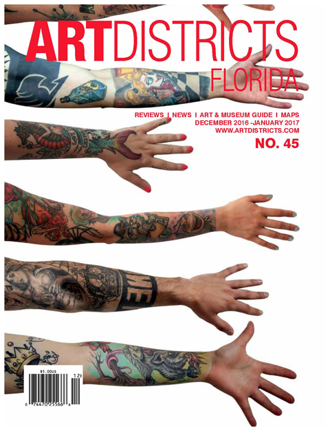 PORTADA REVISTA ARTDISTRICTS